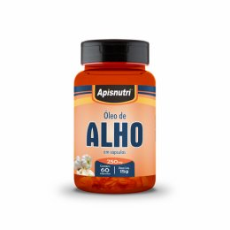 Oleo de Alho 250mg (60caps)